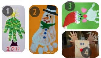 25 preschool christmas crafts kids will love