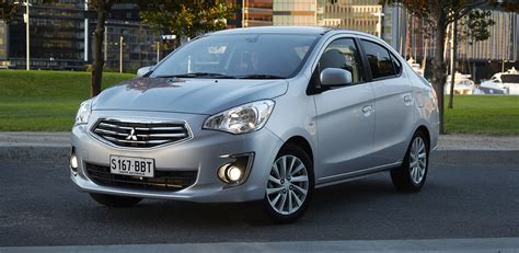 mitsubishi mirage sedan price 2016 mitsubishi mirage pricing and specifications