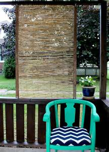 19 diy privacy screens for your outdoor areas hometalk