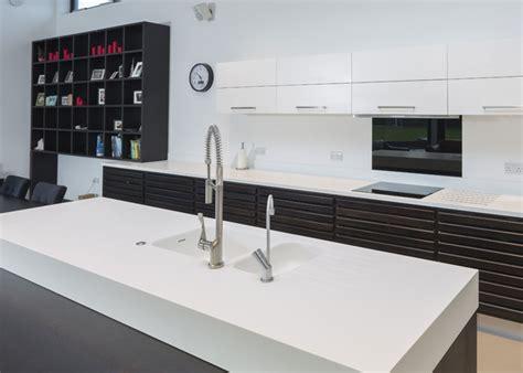 Corian Work Surface Corian 174 Worktops Bespoke Kitchen Worktops