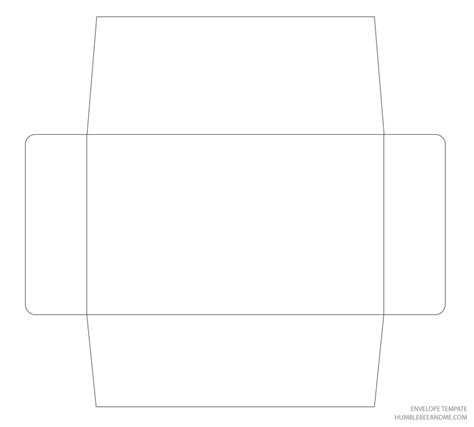 printable envelope template a4 paper a4 envelope template images reverse search