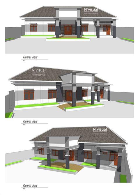 Desain Gedung Minimalis | desain minimalis gedung pertemuan 171 sketch s blog
