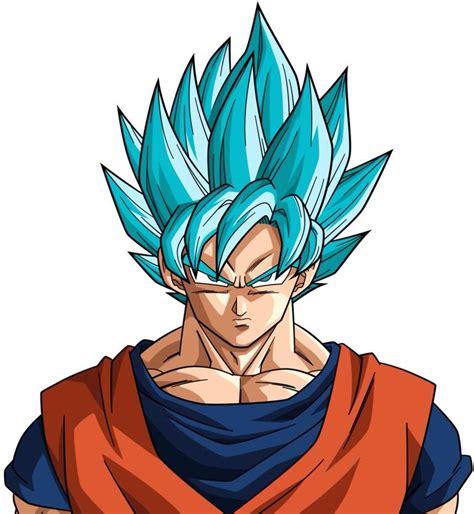 imagenes de goku jss dios goku ssj dios blue dragon ball amino