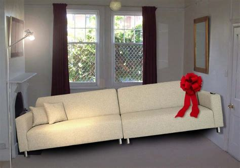 sofa won t fit through door stretch your imagination with outdoor sectional seating