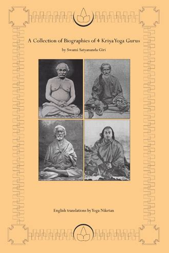 the guru of the universe a collection of sea stories books a collection of biographies of 4 kriya gurus by swami