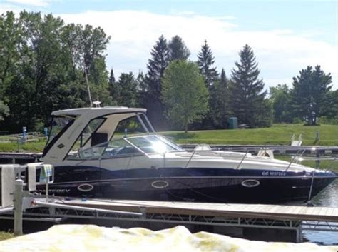 monterey boats for sale canada used monterey boats for sale in canada boats