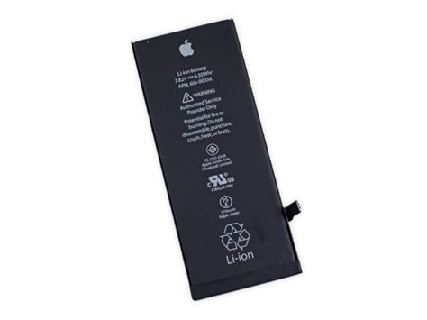 iphone  teardown confirms gb ram mah battery