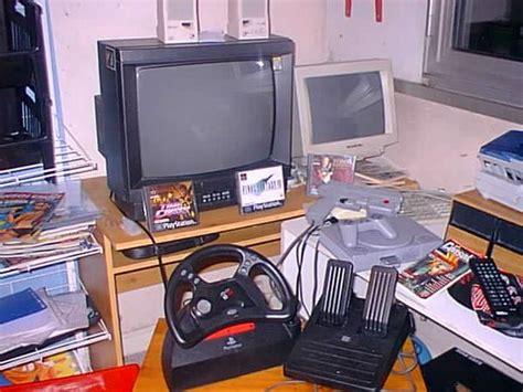 l image du jour une chambre de gamer en 1998 gameblog fr