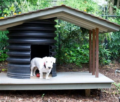 dog house sanctuary 10 dog houses to make you jealous of your own dog s digs