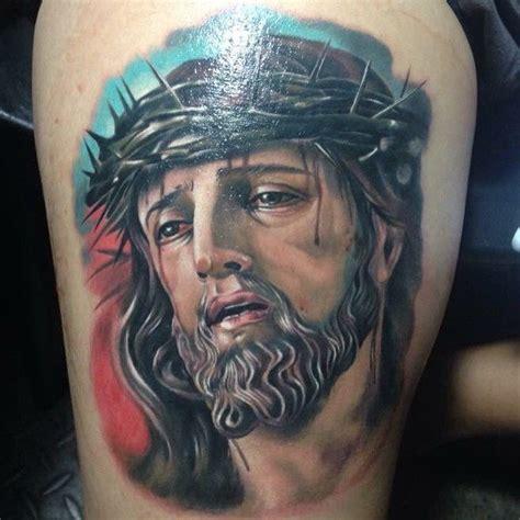 imagenes de jesus tatuajes tatuajes de cristo ideas originales para tu tattoo de cristo