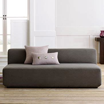 baxter couch minimalistic baxter sofa