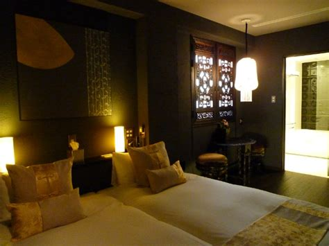 mume boutique hotel in kyoto japan room quottsuki moonquot