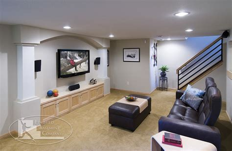 how to layout a basement design home decoration live basement tv wall traditional basement minneapolis