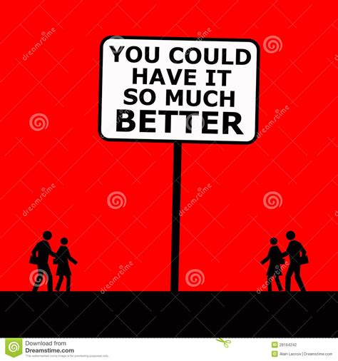 Much Better by So Much Better Stock Photography Image 28164242