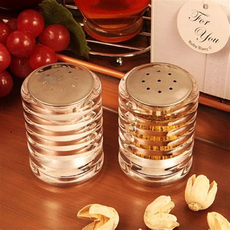 Salt L Wholesale by Salt Pepper Shakers Wholesale Wedding Favors By Ruby Blanc
