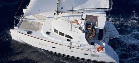 catamaran vs yacht segelboot ibiza vs katamaran formentera