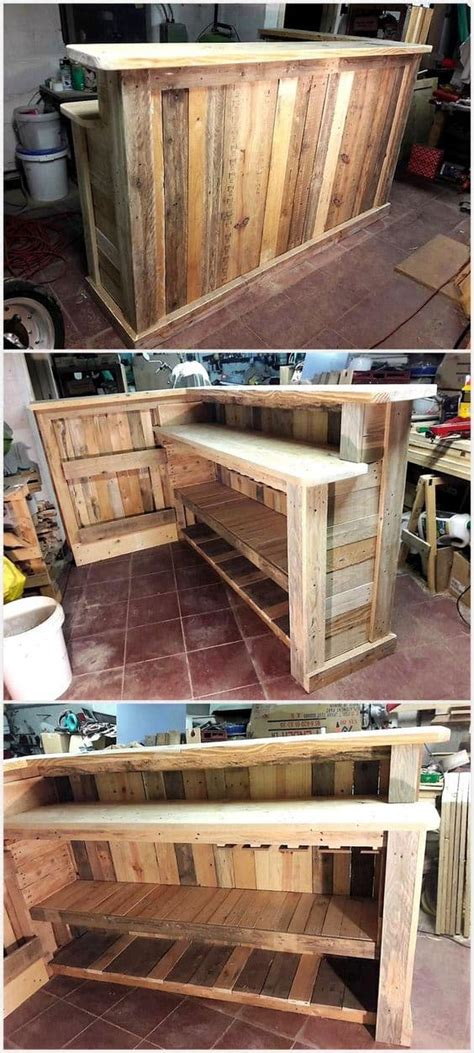 diy bar plans the man cave pinterest pallet bar ideas all the best diy pinterest inspiration