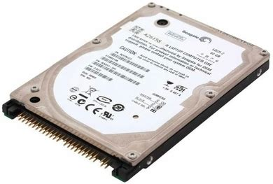 Hdd 80gb Ata 60 gb ide ata notebook festplatte hdd seagate 4200 rpm 2 5 quot