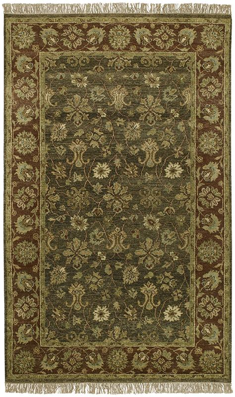 estate rugs surya area rugs estate rug est10506 brown traditional rugs area rugs by style free