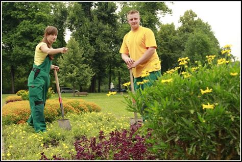Ausbildung Garten Und Landschaftsbau Gehalt