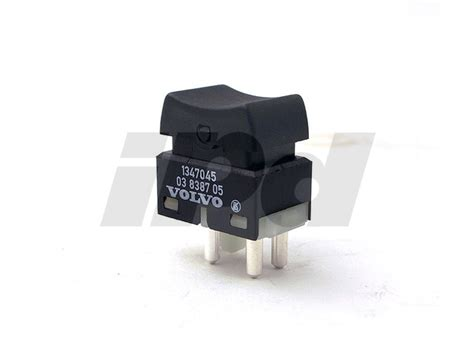 power window switch genuine volvo
