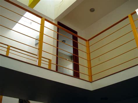 imagenes de barandales minimalistas foto barandal minimalista de arq elvis mendieta 5759