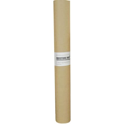 shop mullican flooring moisture mat underlayment at lowes com