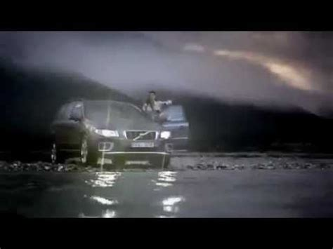 Volvo Tv Commercial Volvo Xc70 Tv Commercial The Adventure