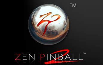 zen pinball 2 wikipedia