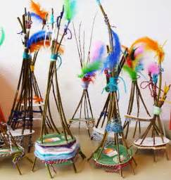 Arts And Crafts For Kids For Halloween - natural crafts tutorials great twig crafts for kids