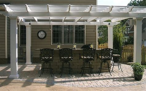 outdoor pergolas covered outdoor kitchen weatherproof outdoor patio cover designs clear corrugated roof snow