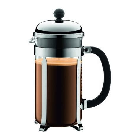 French Press Tutorial   I Need Coffee