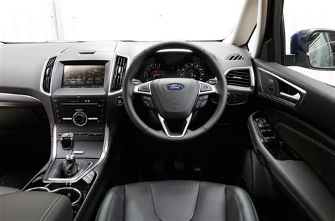 Smax Interior by Ford S Max Review 2017 Autocar