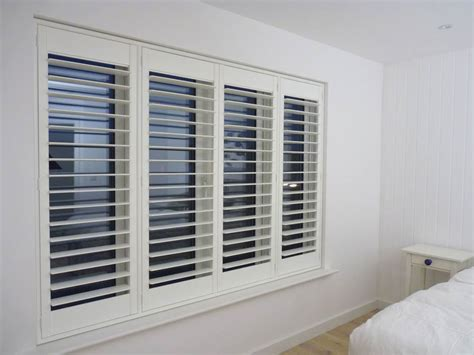Shutter Blinds Cool Shutters Opennshut