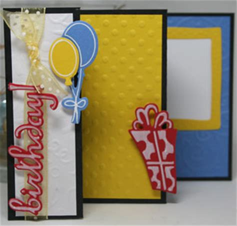 Creative Ideas For Handmade Birthday Cards - july 2011 a to z greeting cards