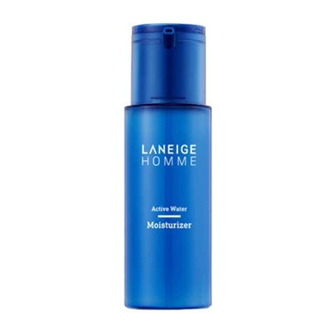 Laneige Moisturizer laneige homme active water moisturizer 125ml