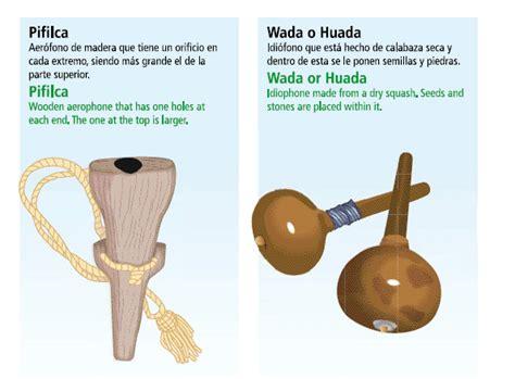 imagenes instrumentos musicales mapuches instrumentos mapuches recurso educativo 46019 tiching