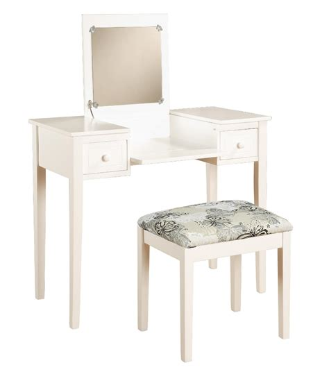 vanity bench set home styles bermuda vanity bench white finish home