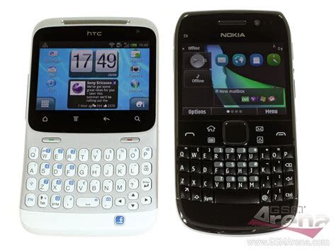 Hp Nokia Qwerty Second hp nokia qwerty layar sentuh hairstylegalleries