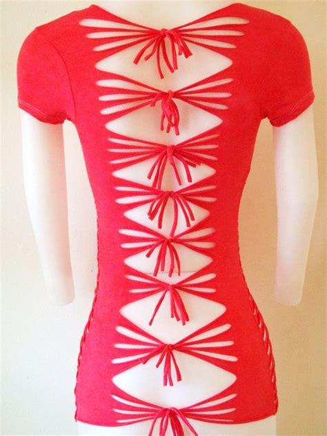 clothes design cutting cut shirt picmia