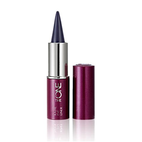 Eyeliner Oriflame The One the one kajal eye liner by oriflame oriflame cosmetics