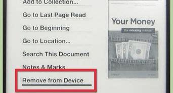 como descargar libros para kindle fire c 243 mo imprimir de kindle 12 pasos con fotos wikihow
