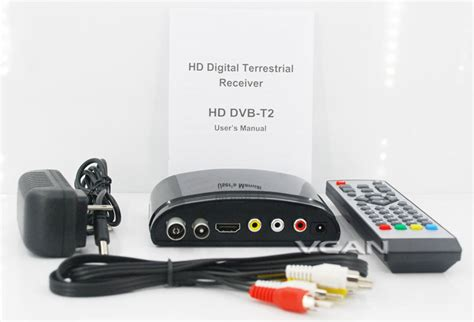 Xtreamer Set Tv Box Dvb Hd dvb t2mini digital tv receiver set top box home hdtv hdmi usb