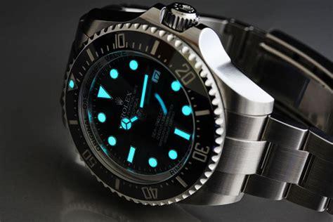Rolex Deepsea Sea Dweller Black Mewah Formal rolex deepsea seadweller sold