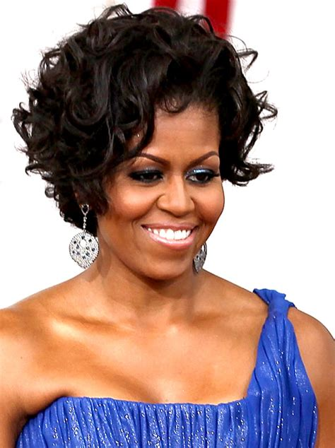 whst kind of makeup does k michelle wear is michelle obama s state dinner hair makeup a prom