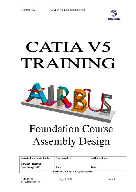 catia v5 cource is here to desigh your plane catia 2 catia v5 assembly design