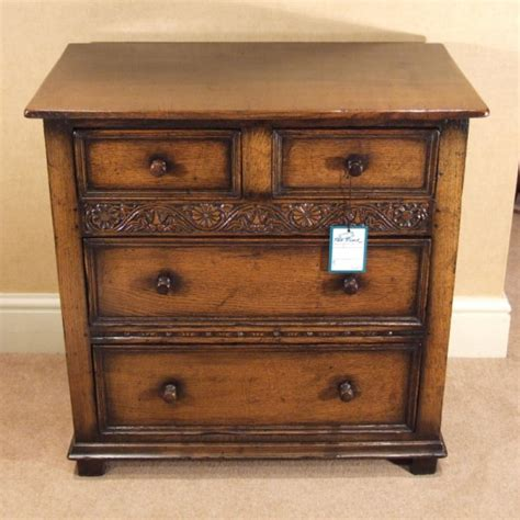 Second Hand Oak Chest Of Drawers At Smiths The Rink Harrogate Second Oak Bedroom Furniture