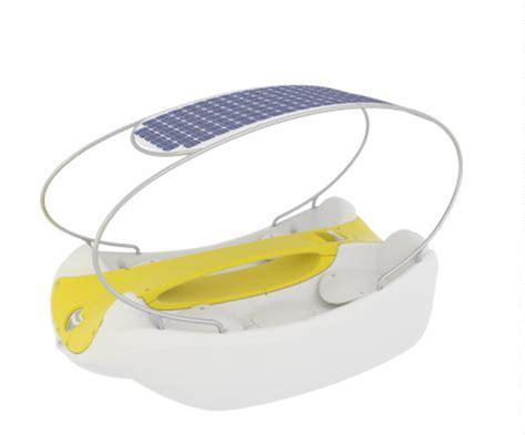 solar light tender new gardasolar eco friendly yacht tenders from italy