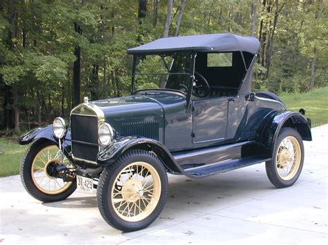 ford de ford t the forefather of the automotive industry image 13