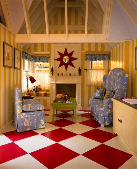 Living Rooms House Kid Playhouse Living Room